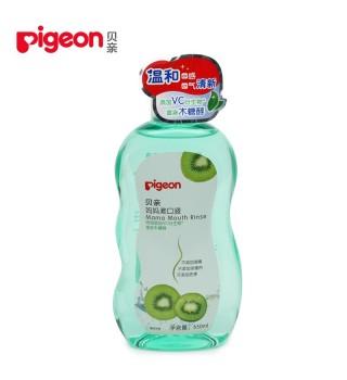 (Pigeon)贝亲 妈妈漱口液(猕猴桃味)650ML