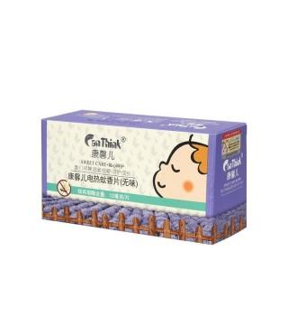康馨儿 婴儿蚊香片 (无味)30片/盒