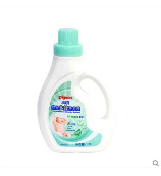 贝亲—婴儿多效洗衣液(柠檬草香)1.2L