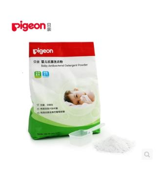 贝亲—婴儿抗菌洗衣粉800g