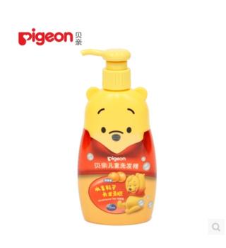 贝亲-儿童洗发精250ml