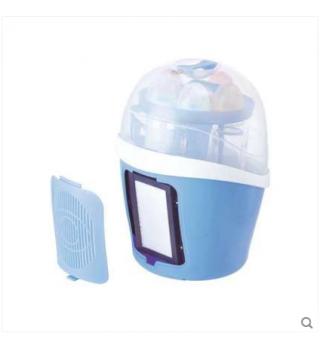 贝亲—烘干式蒸汽消毒器