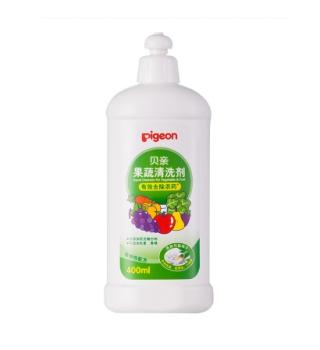 贝亲-果蔬清洗剂400ml